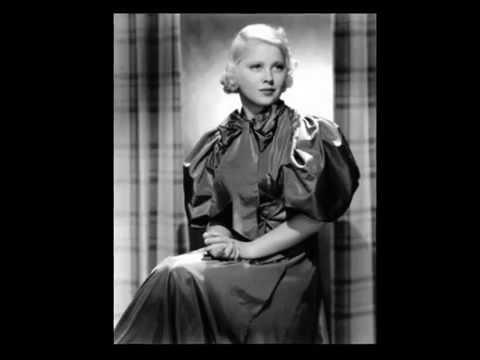 Movie Legends - Mary Carlisle (Reprise)