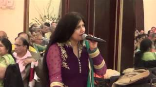 IASCC OF NY - DIWALI PARTY 2018 - MUSIC & DANCE BY MEMBERS  3