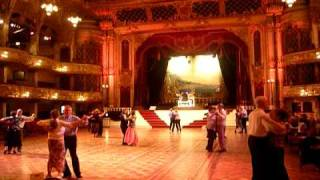 Blackpool Tower Afternoon Tea Dance