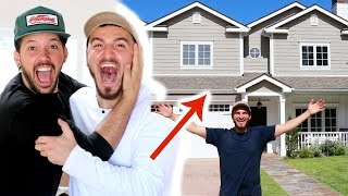I BOUGHT MY DREAM HOUSE!! Video