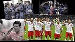 Die Wahrheit über das Salutieren der türkischen Fußballmannschaft | Was verschwiegen wird
