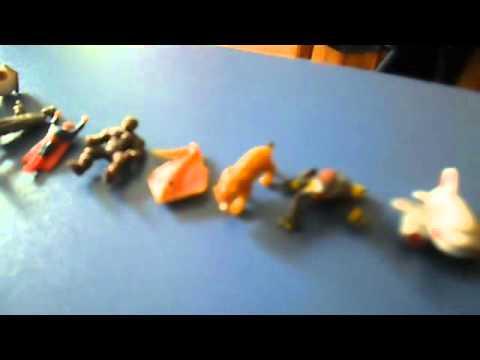 mi coleccion de mu ecos miniatura youtube