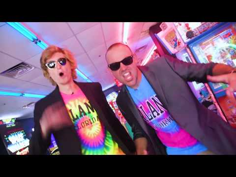 - VIDEO: The I-Drive Guys - Rauce Padgett