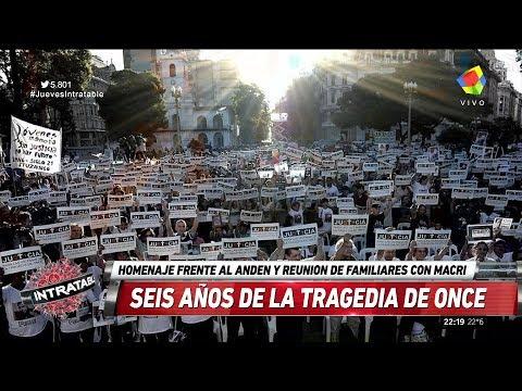 """""""Intratables"""" con Santiago del Moro (Parte 2 HD) - 22/02/18"""