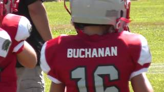 Tyler Buchanan Football Part 2