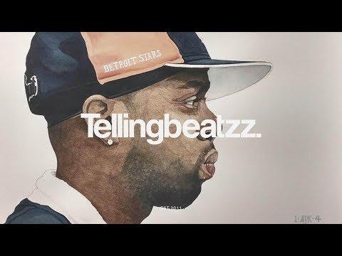 Sampled Hip Hop Beat -