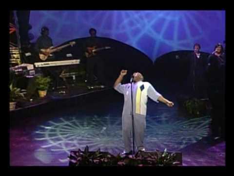 MARVIN SAPP...DIARY OF A PSALMIST (VIDEO) Part/1