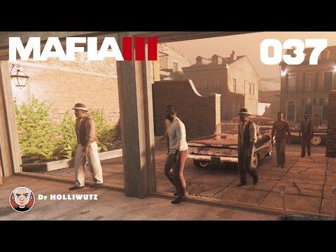 "MAFIA III #037 - ""Handsome"" Harry Robichaux [XBO][HD] | Let's Play Mafia 3"