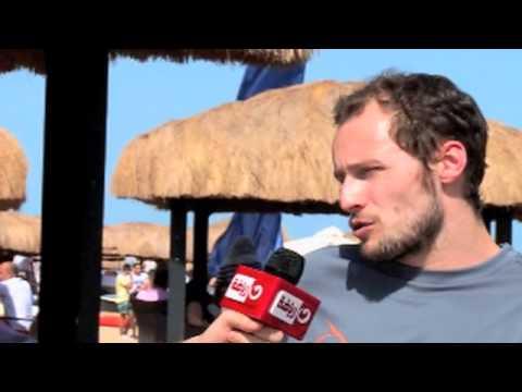 interview de Gregory Gaultier