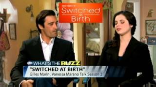 Gambar cover -Switched At Birth- Season 2 -
