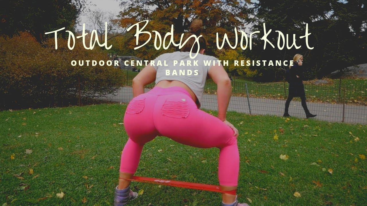 HIIT TOTAL  BODY WORKOUT  (OUTDOOR AND HOME BASED)