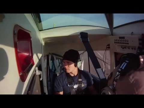 Corey Flying
