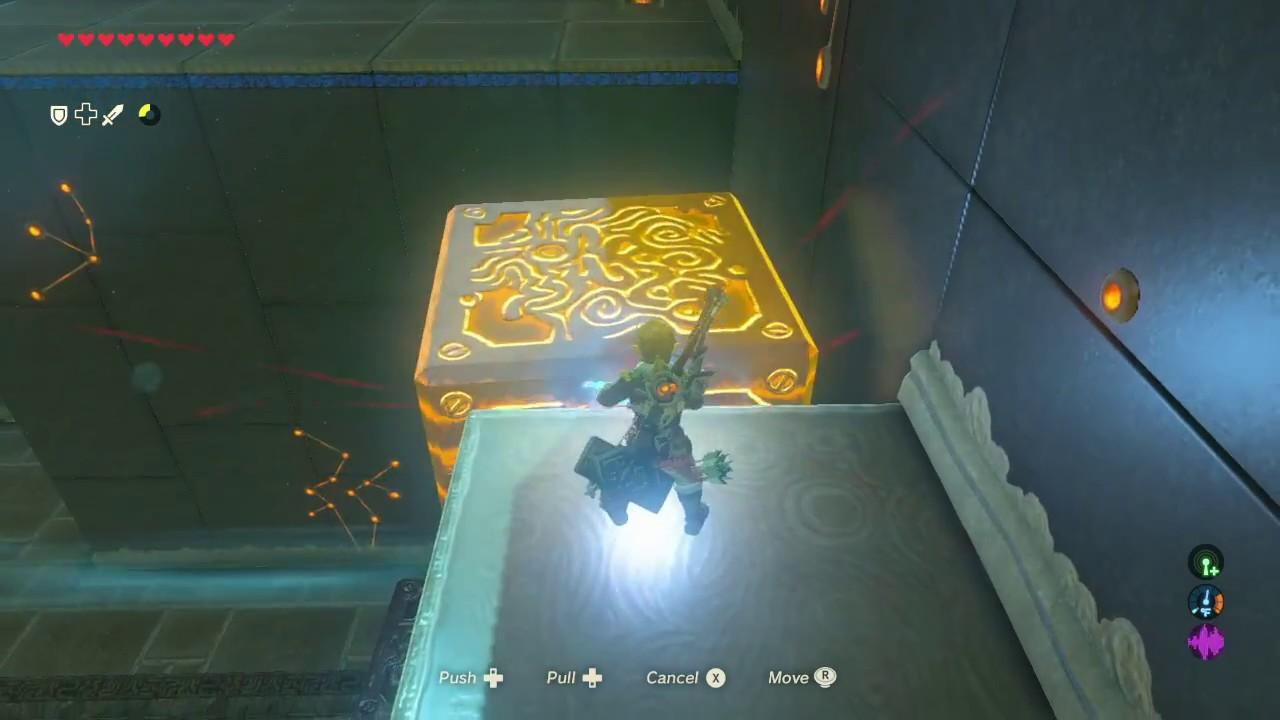 Download The Legend of Zelda: Breath of the Wild - Rin Oyaa Shrine