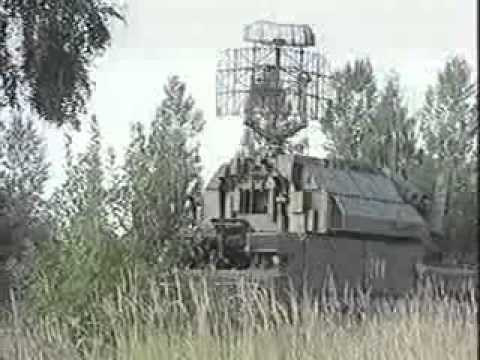 Missile system tor M1 &amp quot 9K331&amp quot ЗРК тор М1