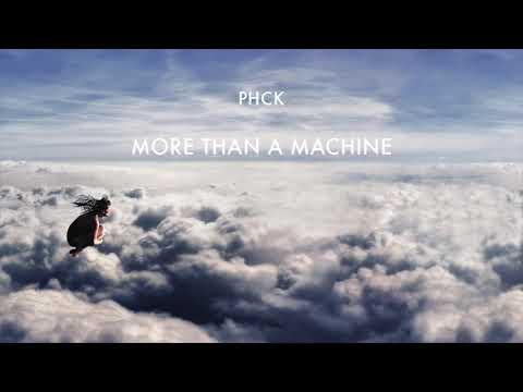 PHCK - More Than A Machine [ADIDA003] Mp3