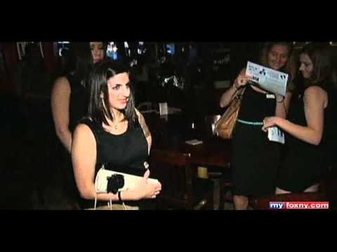 Size Matters Speed Dating Event - Speed Dating for Tall Singles