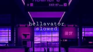 Download Hellavator-Stray kids [ slowed ]