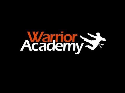 The Warrior Academy in Dubai