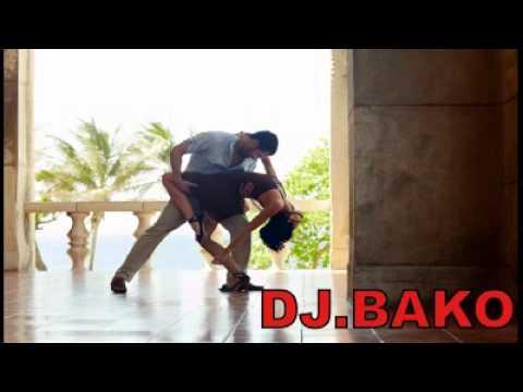 ZOUK LOVE MIX BEST AFRICAN ALL STAR  BY:DJ.BAKO