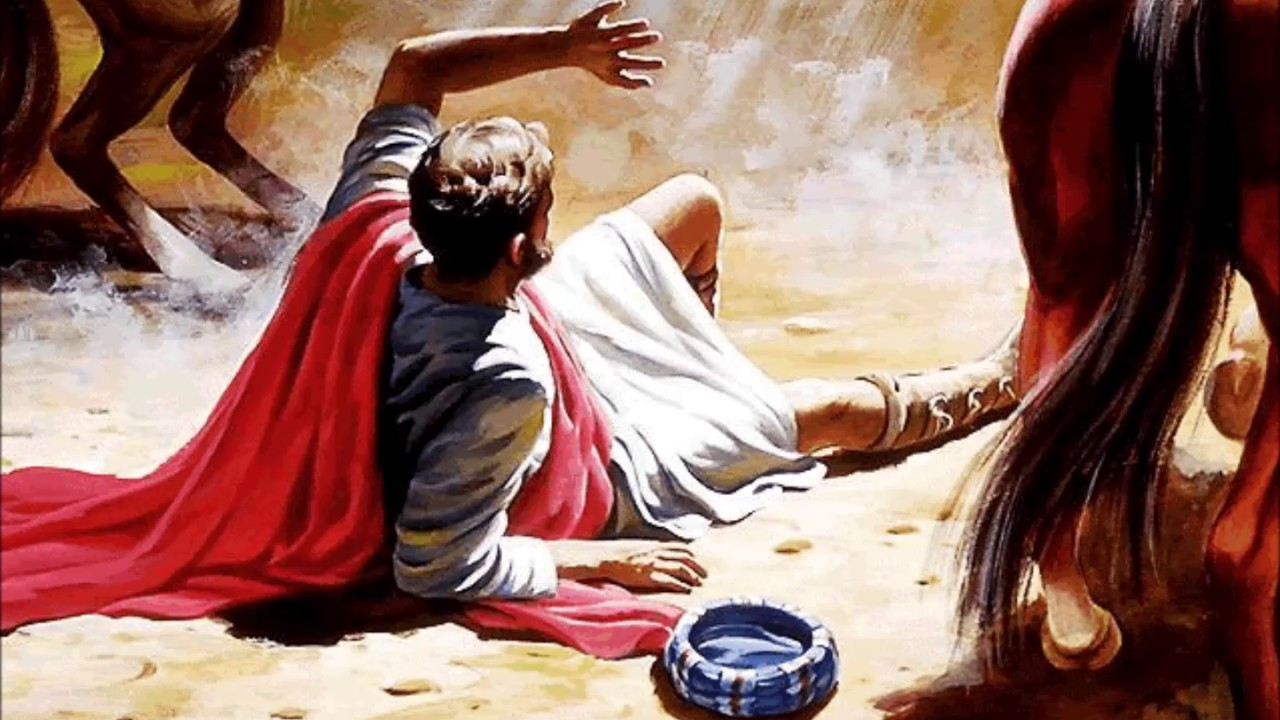 the story of the apostle paul The conversion of paul the apostle, was, according to the new testament, an event in the life of paul the apostle that led him to cease persecuting early christians and to become a follower of jesus it is normally dated to ad 33–36.