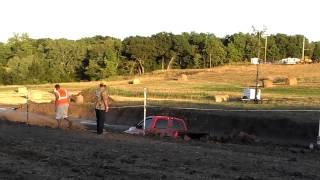 2013 wyandotte county fair mud runs kansas.