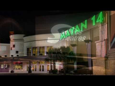 A BETTER TEXAS AT THE MOVIES: THE SANTIKOS MAYAN 14