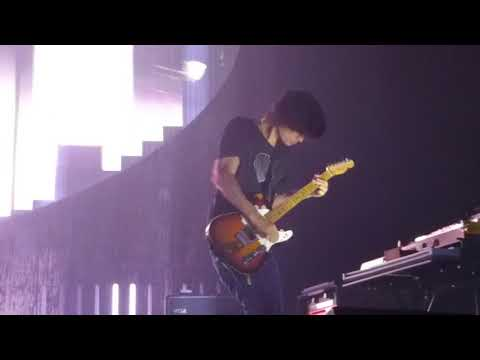 Radiohead: My Iron Lung - Scotiabank Arena Toronto Canada 2018-07-20 Front Row HD