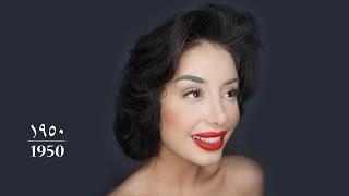 70 Years of Arabian Beauty |بالفيديو.. شاهد ٧٠ عاما من جمال المرأة العربية في دقيقتين فقط