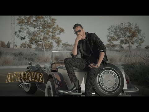 Download STORMY - AFRICAIN (Official Music Video)
