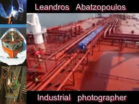 leandros abatzopoulos Industrial Image Development.