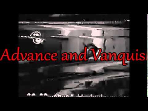 Advance and Vanquish - Intro