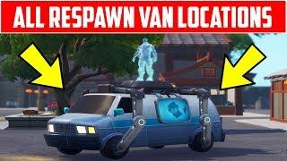 Fortnite Battle Roy Reboot Vans — Pixlcorps