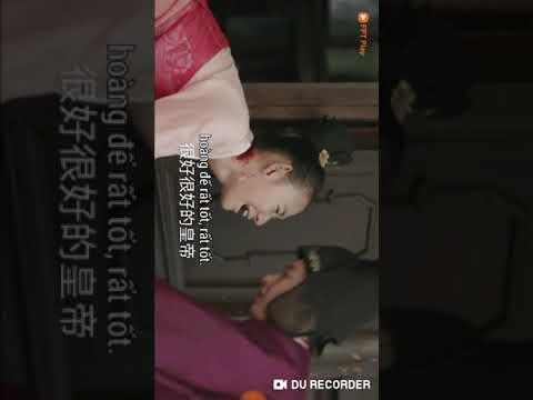 Phim minh lan truyện tập 35A