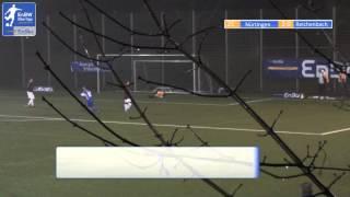 EnBW-Oberliga B-Juniorinnen: FV 09 Nürtingen - TSV 05 Reichenbach