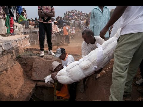Pout Diack : Des problèmes de castes jusque dans les cimetières