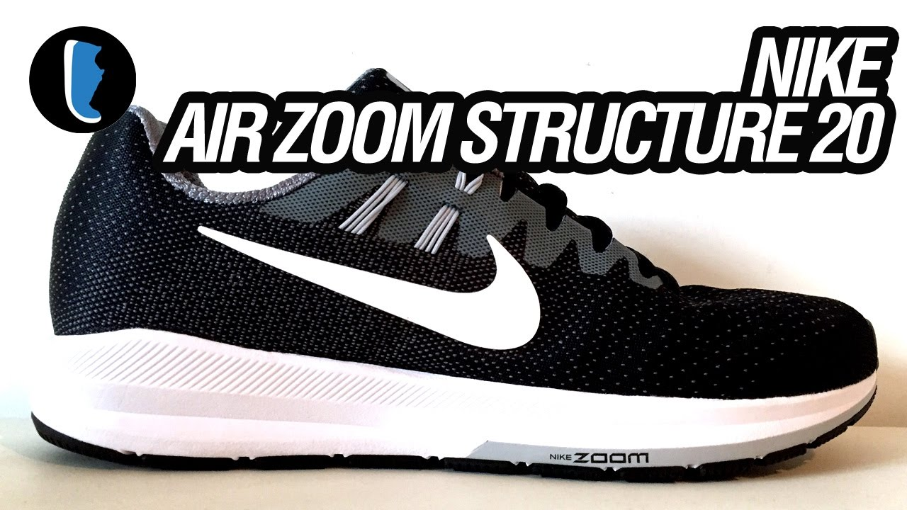 Nike Women's Air Zoom Structure 20 849577 501