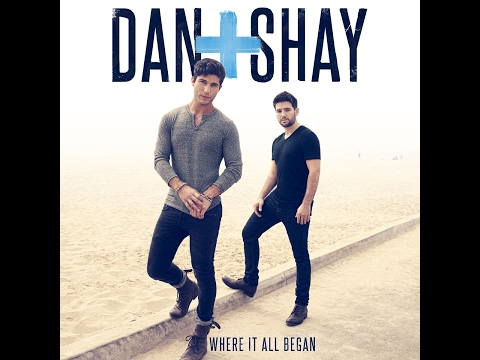 Dan+Shay- First Time Feeling Lyrics