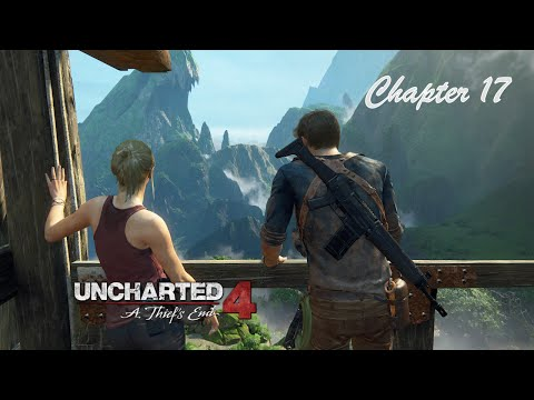 เล่น Live Uncharted 4 Thai 17