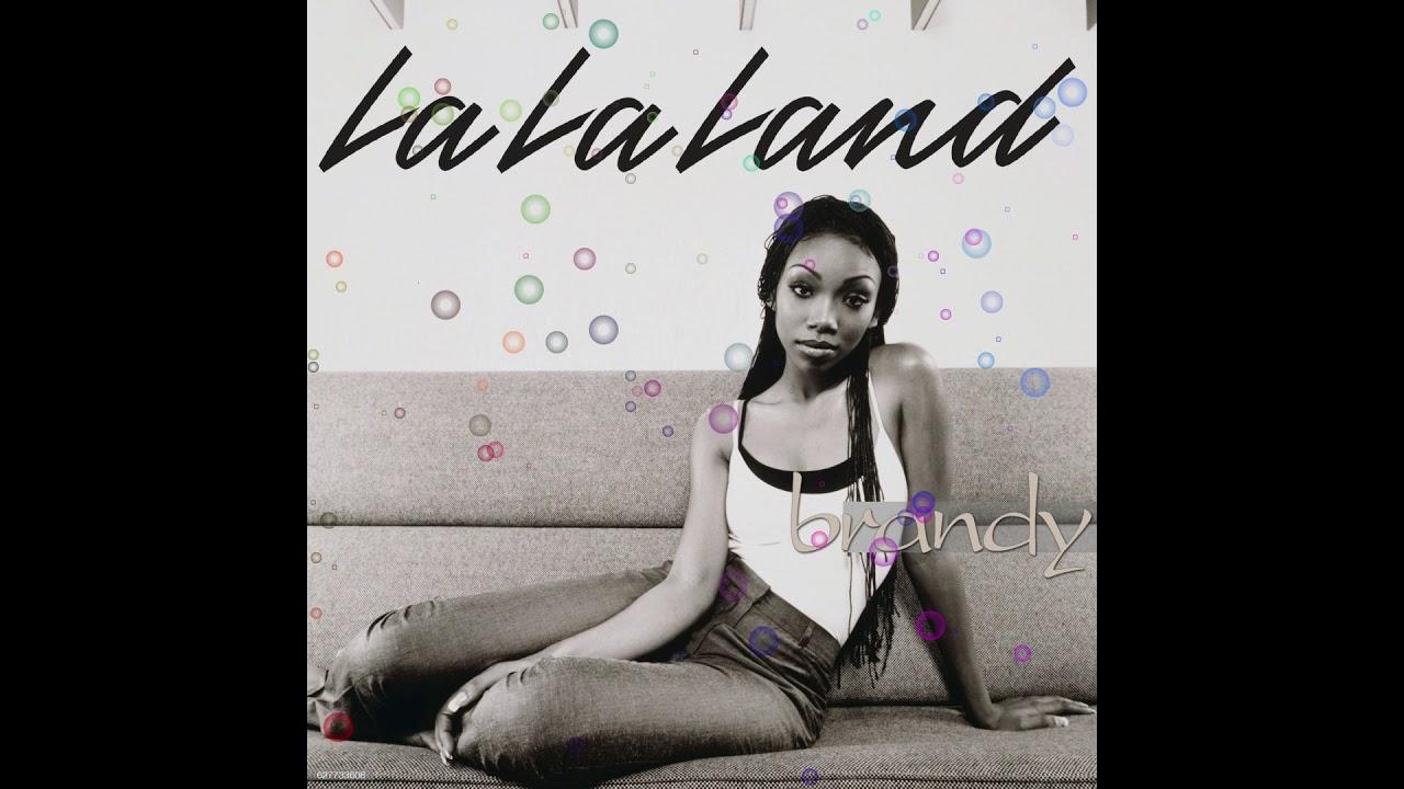 Download BRANDY- La La Land (ALBUM)