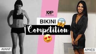 COMMENT DEVENIR UNE #Fitgirl ? - La préparation Bikini Fitness - NFS 2017