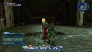 (SUBSCRIBE)XP BOOSTER BOX GIVEAWAYROAD TO 100 SUBS- DCUO gamplay