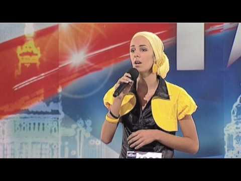 Paulina Lenda - Ready for Love