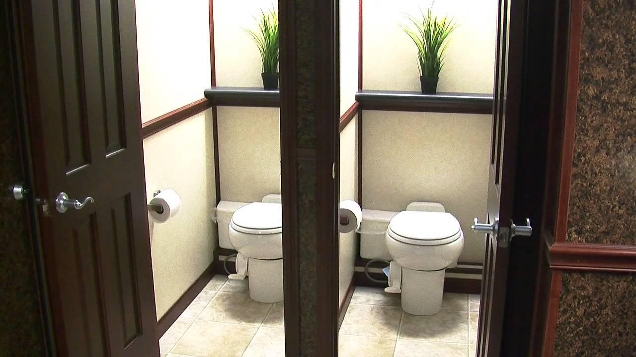 title | Luxurious portable bathrooms