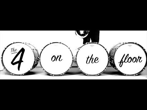 the 4onthefloor - Smokin' (Official Video)