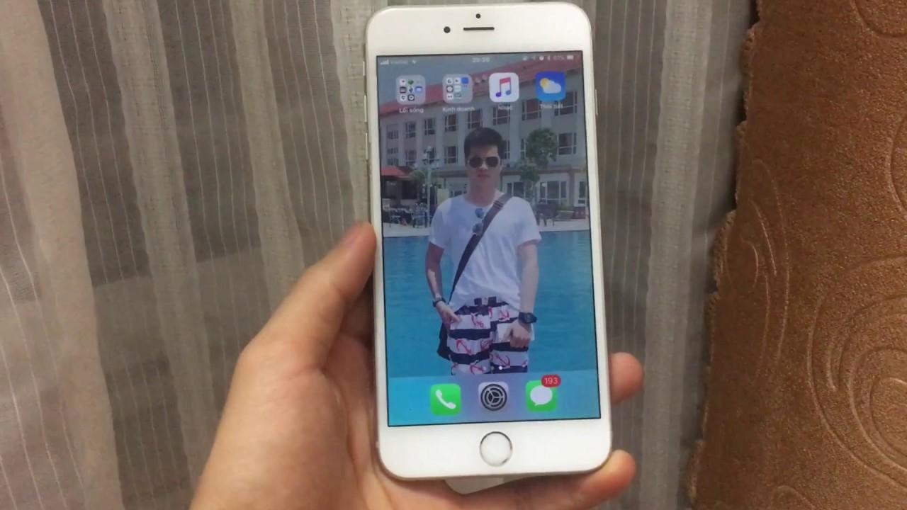Hướng dẫn quay lại màn hình – ghi màn hình trên iPhone, IOS
