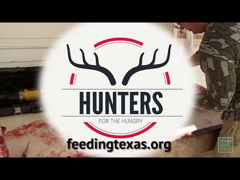 Deer Hunting Forecast 2017  - Texas Parks And Wildlife