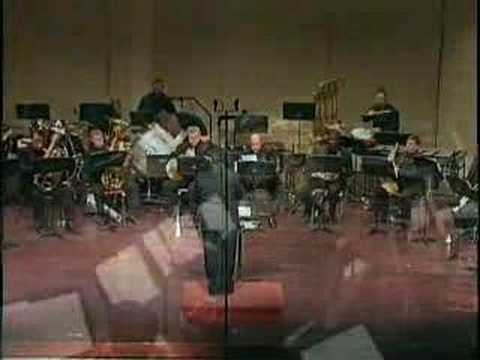 Symphony in Brass Movement 1 - Appalachian Brass Orchestra