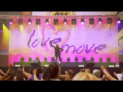 Mark B ❌ Lirico En La Casa ❌ Liro Shaq - En papel de regalo -  SALSATION® choreography by Vladimir G