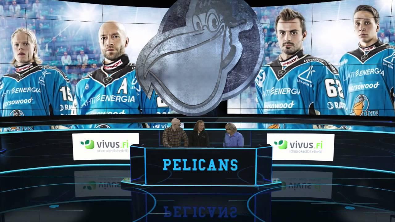 Pelicans Tv