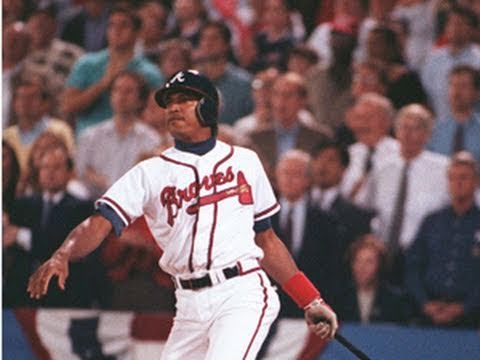 1992 NLCS, Game 7: Pirates @ Braves
